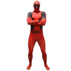 Halloween è proprio alle porte! Sei già pronto per la festa in maschera o non ti sei ancora deciso? Ecco un bel costume da Deadpool! SEGUICI ANCHE SU TELEGRAM: telegram.me/cosedauomo
