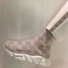 59 Best Ideas for sneakers fashion outfits style death Balenciaga Sneakers, Gucci Sneakers, Shoes Sneakers, Shoes Heels, Gucci Shoes, Converse Shoes, Sneakers Fashion Outfits, Fashion Shoes, Fashion Goth
