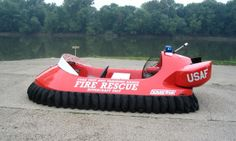 hovercraft | his Class III Hovercraft Pilot Certificate from Neoteric Hovercraft ...