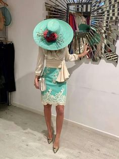 create an account or log Vestidos Vintage, Dress Codes, Mother Of The Bride, Party Dress, Hat Party, Fashion Dresses, Dress Up, Glamour, Style Inspiration