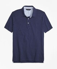 Elevate casual style with men's polo shirts and tees from Brooks Brothers, available in both short and long sleeve designs. Pique Polo Shirt, Polo Shirts, Sleeve Designs, Floral Prints, Men Casual, Mens Fashion, The Originals, Fitness, Brooks Brothers