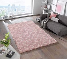 Carpet Runners For Sale Melbourne Referral: 7855999026 Blush Living Room, Rugs In Living Room, Hallway Carpet Runners, Cheap Carpet Runners, Pink Carpet, Carpet Colors, Grey Carpet, Modern Carpet, Modern Rugs