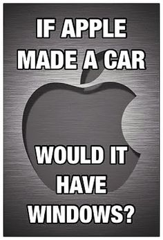 Or would it follow in all the other Apple products' footsteps and suffocate the user?