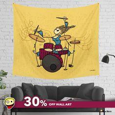 30% Off Wall Art Start: Tuesday, 2/13/18 @ 12:00am PT  End: Tuesday, 2/13/18 @ 11:59pm PT