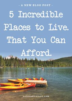 5 Incredible Places To Live. That You Can Afford - Asheville 💗 made the list! Oh The Places You'll Go, Places To Travel, Travel Destinations, Places To Visit, Good Places To Live, Zermatt, Dublin, Stockholm, Into The West