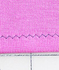 In Stitches: Sewing Knits Without a Serger - SewKnits.Com