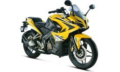 All You Need to Know about the Bajaj Pulsar RS200