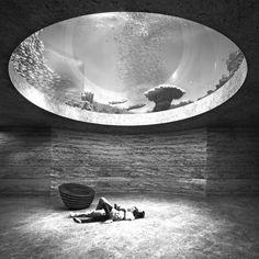 Ozeanium, Zoo Basel | Boltshauser Architekten, Zürich, Schweiz