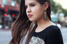 Fake Leather / Energy //  #Fashion, #FashionBlog, #FashionBlogger, #Ootd, #OutfitOfTheDay, #Style
