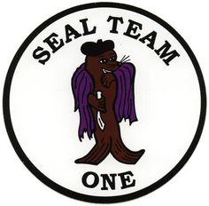 Seal Team 1.  Responsibility: Western Pacific Environment: Jungle, Desert, Urban
