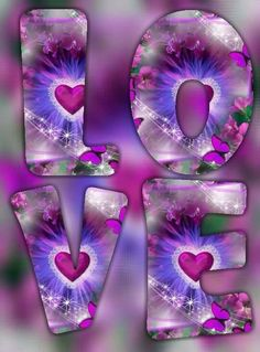 L❤VE Heart Wallpaper, Butterfly Wallpaper, Love Wallpaper, Iphone Wallpaper, Couple Wallpaper, Love You Images, Love Pictures, Purple Love, All Things Purple