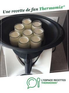 Crockpot Recipes, Healthy Recipes, Creme Dessert, Thermomix Desserts, Dog Bowls, Yogurt, Food And Drink, Nutrition, Dining