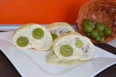 Recipies, Rolls, Eggs, Restaurant, Cooking, Breakfast, Food, Salads, Recipes