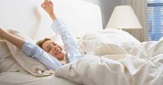 Inilah yang Menjadi Alasan Mengapa Kita Harus Selalu Bangun di Pagi Hari - Tips Kesehatan