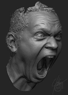 """I had the great pleasure to build a photogrammetry rig for the Avalanche Studios Stockholm based studio together with our talented Senior Technical Artist """"Robert Krupa"""". I included some of the test scans I did with this rig which have been Avalanche Studios, Technical Artist, Pose Reference Photo, Art Reference, Head Anatomy, Zbrush, Rigs, Cool Drawings, Art Inspo"""