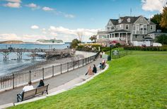 BAR HARBOR - 15 Picturesque New England Towns for Your Next Road Trip | Fodors