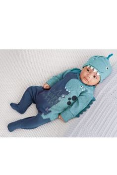 Buy Dino Dress Up With Hat (0mths-2yrs) online today at Next: Australia