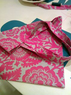 Love this tote bag made in Intro to Sewing
