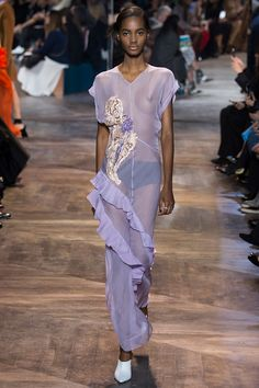 Couture Week Kicks off With Dior, Without Raf Simons - Man Repeller