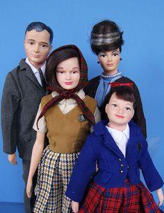 the littlechap family