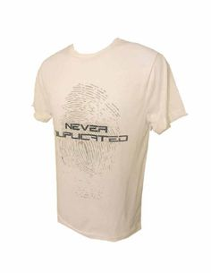No matter how much scientist try we can NEVER be DUPLICATED!! ezraclothing.com
