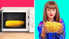 EASY RECIPES YOU CAN COOK IN THE MICROWAVE || Yummy Meals by 5-Minute Recipes! 5 Minute Crafts Videos, 5 Min Crafts, Diy Crafts Hacks, Food Crafts, Craft Videos, Diy Food, Tasty Videos, Food Videos, 5 Minute Meals