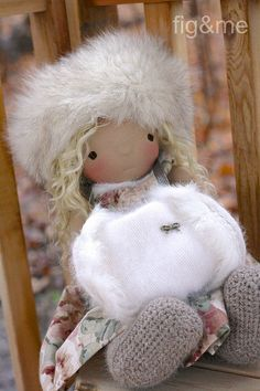 Winter for Red Scarlet by Fig & Me, via Flickr