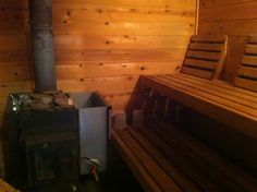 As summer cools down, the backyard sauna heats up | Saunatimes