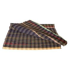 Duluth Pack | Canvas Rug | Made in USA