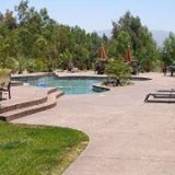 One of our Temecula Valley Pools