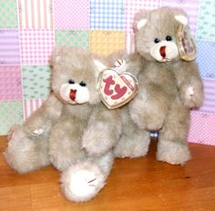 Free Ty Beanie Babies 'Sammy' with purchase of by ParadeOfMemories