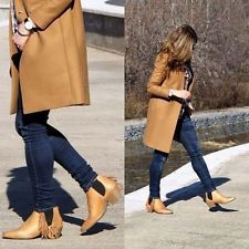 ZARA Woman Authentic BNWT Sand Tan Fringed Cow Leather Booties Boots 2108/001  $72.33    End Date:  Jul-08 07:21   Buy It Now for only: US $72.33  Buy it now    |  http://bayfeeds.com/ebayitem.php?i=181746256723&u=3464&f=3228