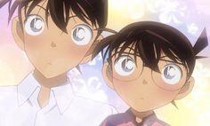 Conan Shinichi
