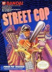 Street Cop (NES)