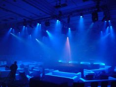 Stage Lighting Design Equipment Tips - Hampton Bay Lighting