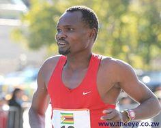 Muzhingi ready for Mandela marathon - The EYE News Zimbabwe