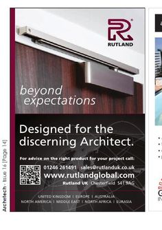#ClippedOnIssuu from Archetech - Issue 16