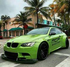 Visit The MACHINE Shop Café... ❤ Best of BMW @ MACHINE ❤ (MCP Racing BMW ///M3 Coupé)