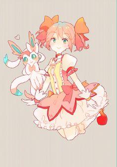 madoka-magica-and-pokemon