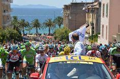 Videos & Photos - Tour de France 2013