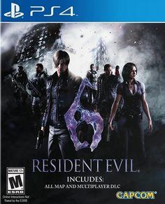 Jual Kaset Game PS4 Playstation 4 Resident Evil 6 (R1)  Harga : Rp 305.000  Order : https://www.tokopedia.com/wanna-be-free/kaset-game-ps4-playstation-4-resident-evil-6-r1  #jualkasetgame #kasetgameps4 #playstation4 #ps4 #indonesia #puasa #jakarta #gameps4 #jualkasetgameps4 #jualgameplaystation4 #bogor #malang #bekasi #jogja #tangerang #gameps4murah #gameplaystation4murah #viral #jualkasetgameps3 #playstation3 #jualgamepsvita #psvita #jualkasetgameps4murah #ngabuburit #nintendoswitch…