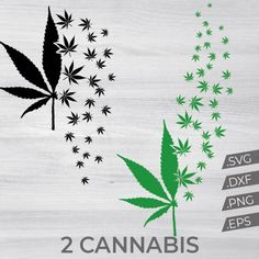 Cannabis, Weed Stickers, Weed Pictures, Cricut Craft Room, Diy Resin Crafts, Stencil Templates, Cricut Creations, Tattoo Ideas, Drawing Techniques