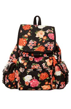LeSportsac- The Voyage Backpack