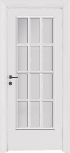 Межкомнатные двери IMOLA ART