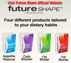 Are you tired of looking for a weight loss solution that actually works? Are you confused about which diet pills to choose from all that are claiming to be the best one? Are you tired of searching and would now want to actually lose weight? If your answer is yes, then you are very lucky to have found Future Shape because now, you finally have the chance to actually start losing weight!