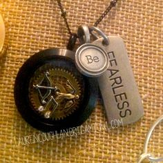 #hungergames inspired Origami Owl Living Locket order yours at stephanieturner.origamiowl.com