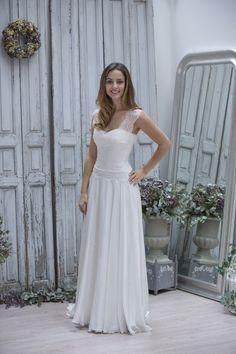 Robe de mariée Marie Laporte : FAN ou PAS FAN ? - Page 2 - Mode nuptiale - Forum Mariages.net