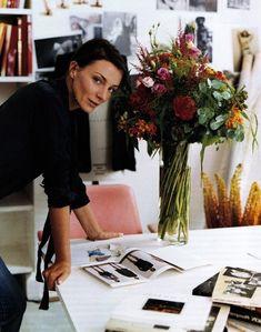 Toque de Midas: entenda o que faz de Phoebe Philo a estilista nº 1 do mundo hoje // Notícias // FFW