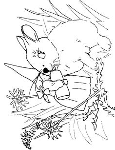 david_the_gnome_coloring_pages_012