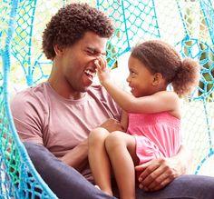 My 3 Fathering Secrets …